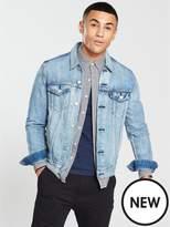 Levi's Levis Denim Trucker Jacket