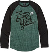 Zoo York Long-Sleeve Graphic Tee - Boys 8-20
