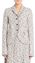 Nina Ricci Tweed Jacket
