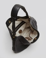 Tory Burch Hobo - Stacked T