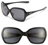 Oakley 'Overtime TM ' 59mm Polarized Sunglasses