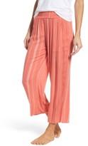 Make + Model Women's Crop Pants