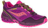 Saucony Girls' Excursion Shield