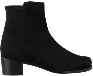 Stuart Weitzman Easyon Reserve Ankle Boots