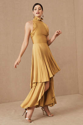 Anthropologie Athie Wedding Guest Dress