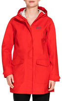 Jack Wolfskin Crosstown Raincoat