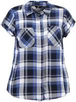 Evans Shirt blue