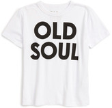 Chaser Old Soul Tee (Big Boys)