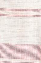 Billabong 'Next Trip' Stripe Poncho (Juniors)