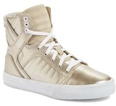 Supra Boy's 'Skytop' High Top Sneaker