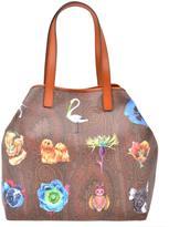 Etro Cotton Handbag