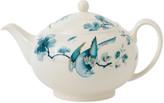 Wedgwood Blue Bird Teapot 1.1Ltr
