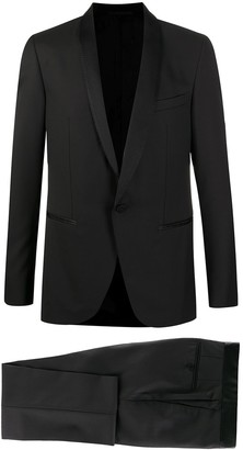 Lanvin Single-Breasted Suit