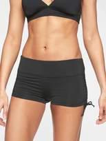 Athleta Scrunch Short