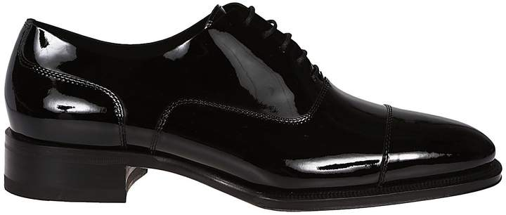 DSQUARED2 Dsqaured2 Classic Oxford Shoes