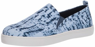 Fergie Womens Shortly Slip-Ons Loafer