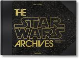 """Taschen The Star Wars Archives"""" Book"""