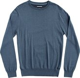 RVCA Men's Plate Crew Sweater