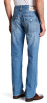 True Religion Flap Slim Jean