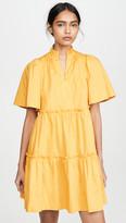 Sea Clara Tiered Dress