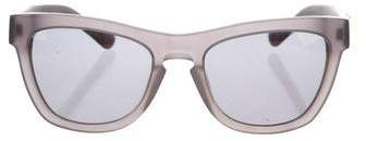 Westward Leaning Westward\\Leaning Matte Tinted Sunglasses w/ Tags