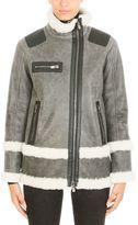 Drome Grey Jacket