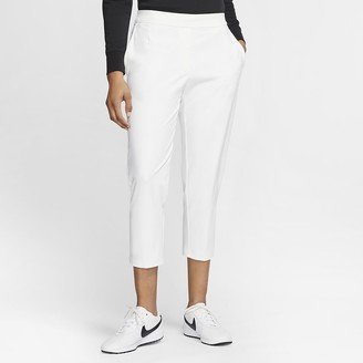 Nike Women's 3/4 Golf Pants Flex UV Victory