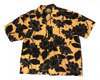 Jacquemus Other Linen Shirts