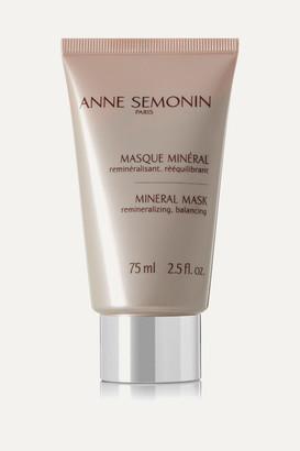 ANNE SEMONIN Mineral Mask, 75ml