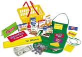 Learning Resources Pretend & Play Supermarket Set by