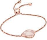Monica Vinader Siren Nugget Friendship Chain Bracelet
