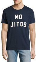 Sol Angeles Mojitos Pocket T-Shirt, Indigo