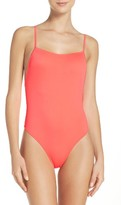 Solid & Striped Women's Chelsea One-Piece Swimsuit
