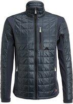 J.lindeberg Bona Hybrid Winter Jacket Dark Grey