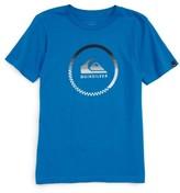 Quiksilver Boy's O'Neill Active Momentum T-Shirt