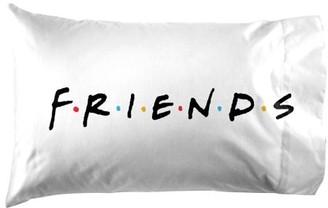 Friends Classic Logo 2 Pack Pillowcase
