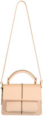 Marni Attache Mini Top Handle Bag