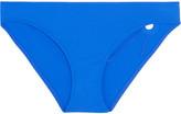 Eres Solaire Galactic Cutout Bikini Briefs - Blue