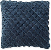 Royal Velvet Sienna Square Decorative Pillow