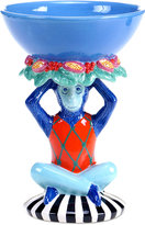 Tracy Porter Reverie Blue Monkey Compote