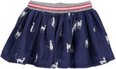 Simple Vesta Cat Skirt