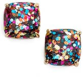 Kate Spade Women's Mini Small Square Stud Earrings