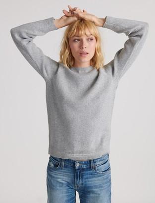 Lucky Brand Alex Rib Crew Sweater