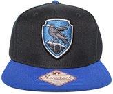 Bioworld Men's Licensed Harry Potter Ravenclaw Crest Snapback Hat O/S