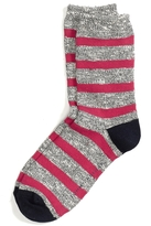 Tommy Hilfiger Stripe Camp Socks
