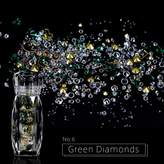 Bluezoo Mixed Nail Art Décor Accessories Decorations Rhinestones Diamonds Crystals Metal Studs Beads Gems for DIY Décor
