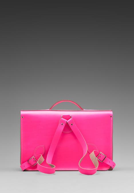 The Cambridge Satchel Company Batchel Backpack