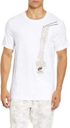 Nike NSW Crewneck T-Shirt
