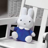 Miffy Soft Toy - Blue