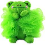 Kingsley Frog Nylon Mesh Scrubber